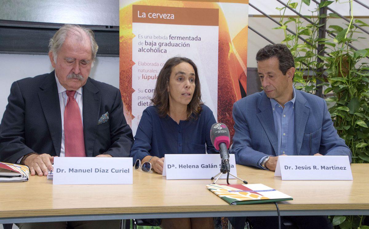 El Gobierno municipal muestra su apoyo a las iniciativas de prevención y tratamiento precoz de la osteoporosis