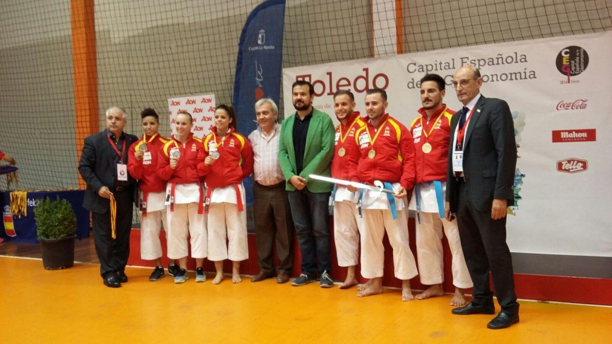 El Gobierno municipal manifiesta su satisfacción ante el gran nivel y la promoción que ha supuesto el Campeonato MKFU