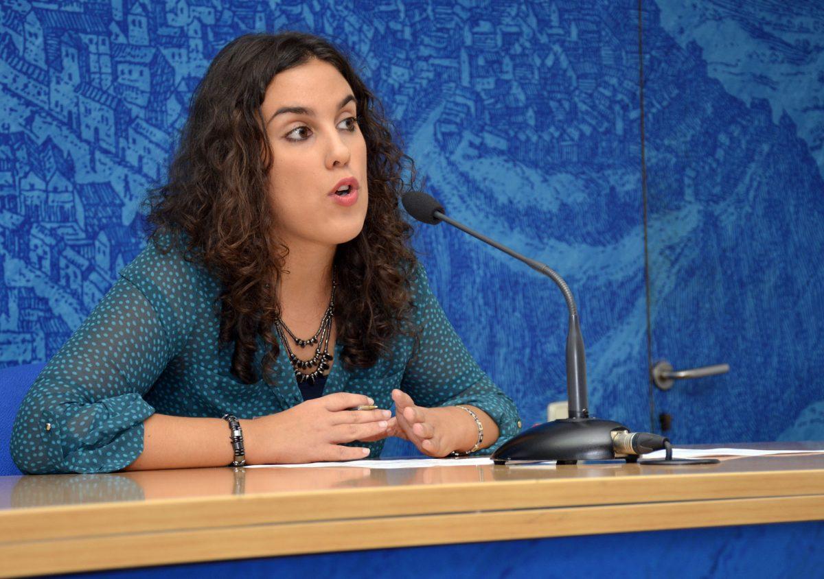 La consolidación del Gimnasio de San Lázaro y el apoyo a personas dependientes, en el programa de empleo Garantía +55