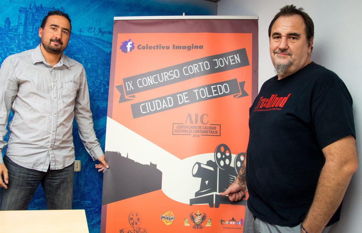El miércoles arranca el IX Concurso Cortometrajes 'Ciudad de Toledo' en el que se exhibirán 34 cortos en el Matadero LAB