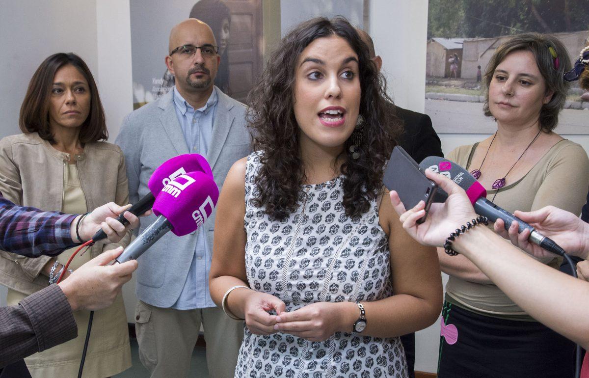 El Centro Cívico de Buenavista acoge hasta el 30 de septiembre la exposición 'Chicas Nuevas 24 horas'
