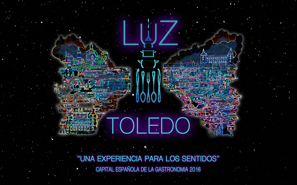"""El Ayuntamiento informa sobre el dispositivo especial de Seguridad y Tráfico con motivo del espectáculo """"Luz Toledo 2016"""""""
