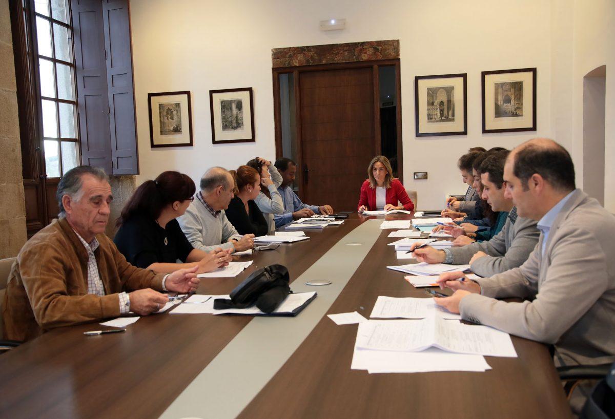 El Gobierno local pone en marcha el Consejo de Cooperación Municipal para impulsar las políticas de solidaridad en la ciudad