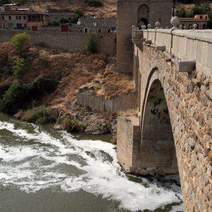 l Ayuntamiento convocará de forma urgente el Consejo del Pacto de la Ciudad de Toledo por el Tajo