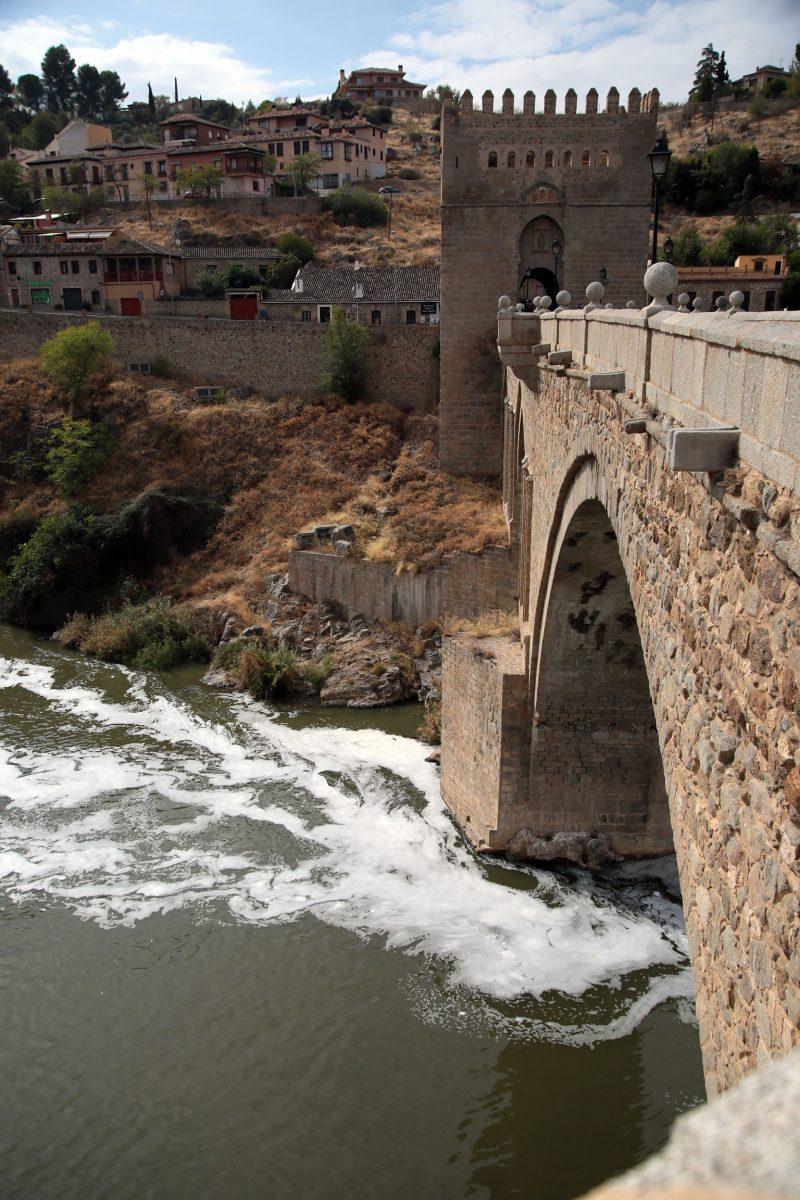 http://www.toledo.es/wp-content/uploads/2016/10/01_rio_tajo_mila-800x1200.jpg. El Ayuntamiento convocará de forma urgente el Consejo del Pacto de la Ciudad de Toledo por el Tajo
