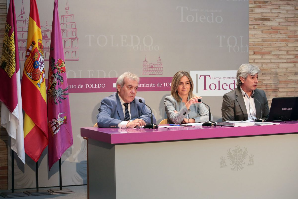 http://www.toledo.es/wp-content/uploads/2016/10/06_plan_emergemcias_toledo-1200x800.jpg. El Ayuntamiento avanza en la seguridad y protección de los ciudadanos con la elaboración del Plan de Emergencias Municipal