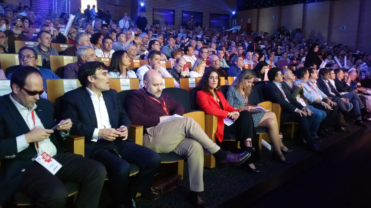 http://www.toledo.es/wp-content/uploads/2016/10/20161014_173836-1200x675.jpg. El Ayuntamiento participa en el Congreso de la UTO-UGT y pone en valor la acción sindical en nuestros días
