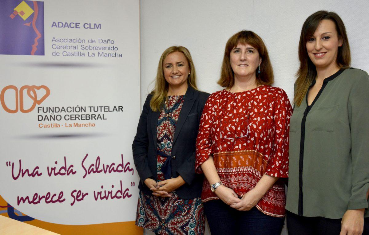 http://www.toledo.es/wp-content/uploads/2016/10/adace02-1200x765.jpg. Toledo acoge el próximo 26 de octubre el acto institucional del Día Nacional del Daño Cerebral con un reparto de migas solidarias