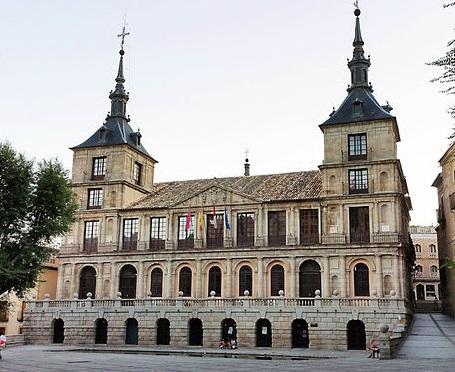 El Ayuntamiento, premio nacional de la Federación Española de Hostelería por su gestión de la Capitalidad Gastronómica