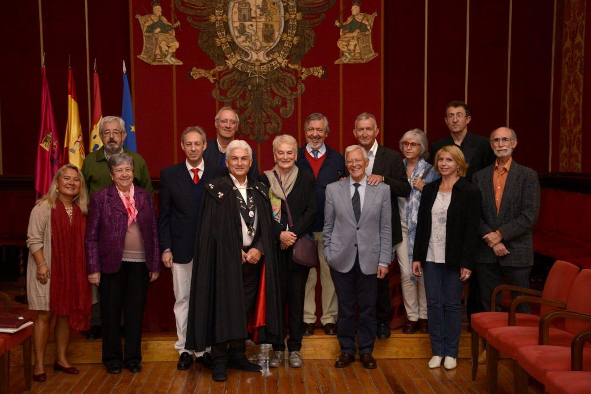 El Teatro de Rojas acoge esta tarde el concierto de Christian Moulié, promovido por el hermanamiento entre Toledo y Agen