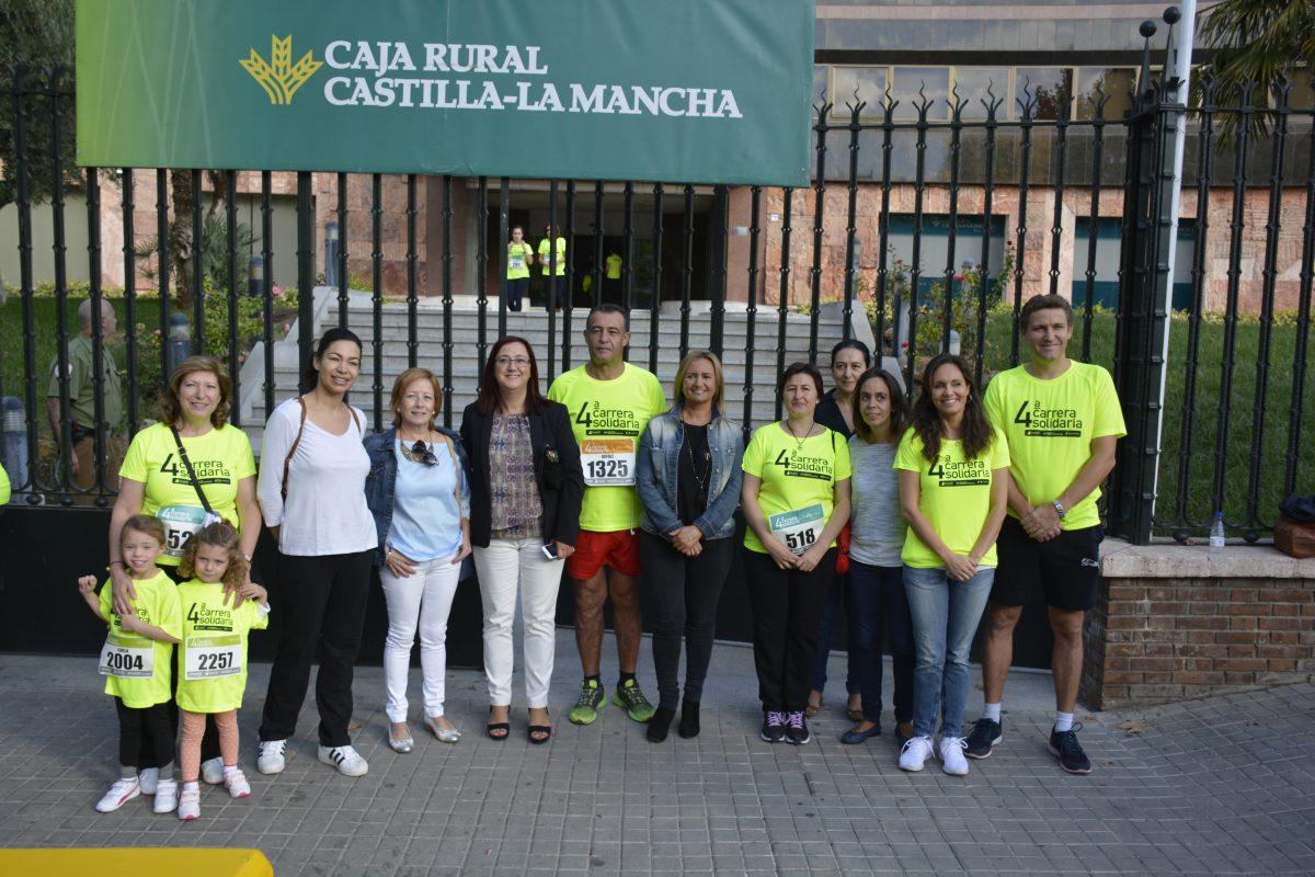 """http://www.toledo.es/wp-content/uploads/2016/10/dsc2607-1200x800.jpg. El Gobierno local destaca """"con orgullo"""" la gran capacidad solidaria de los toledanos en la IV Carrera Solidaria de Caja Rural"""