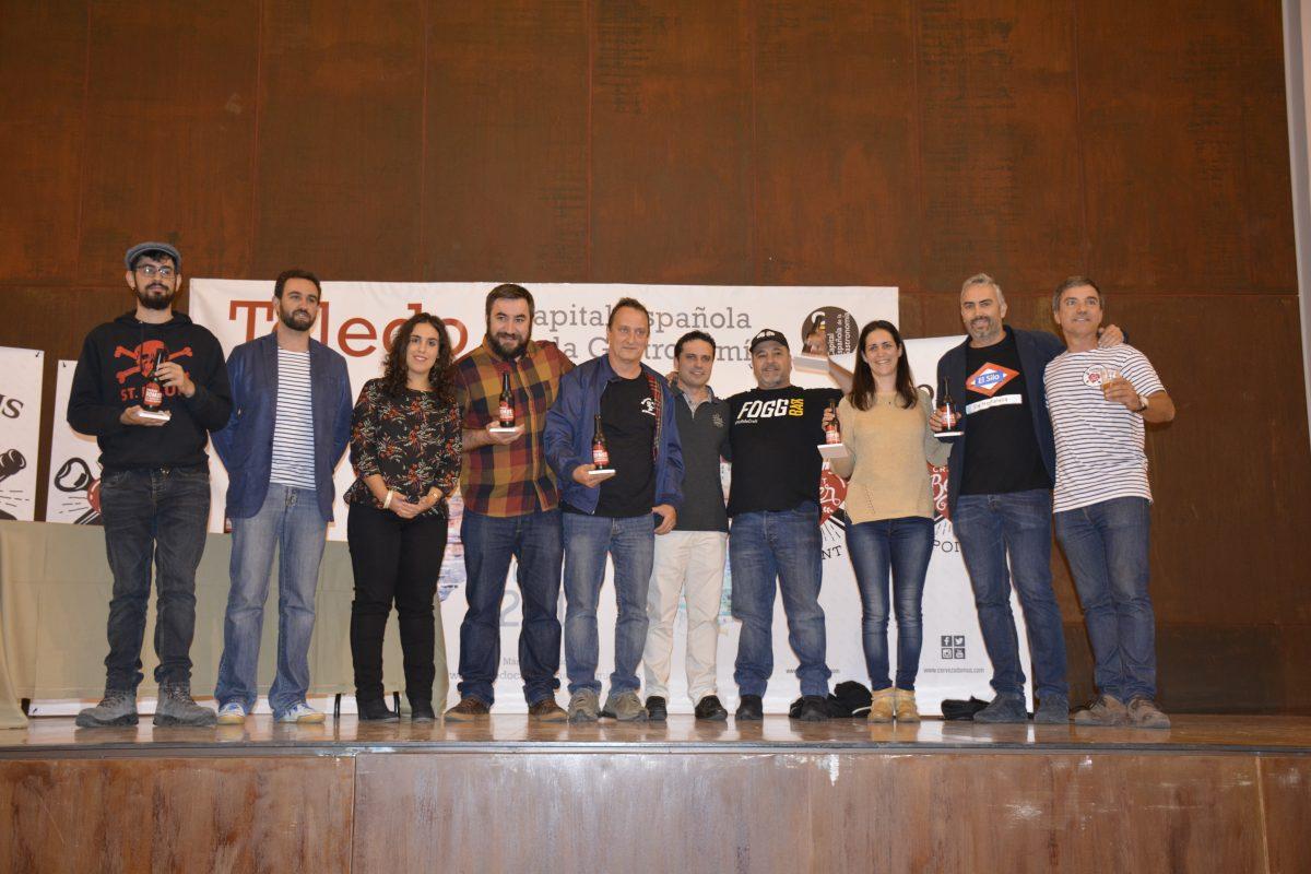 http://www.toledo.es/wp-content/uploads/2016/10/dsc3312-1200x800.jpg. El Ayuntamiento participa en la entrega de los I Premios Domus a la Industria y la Cultura Craftbeer Nacional