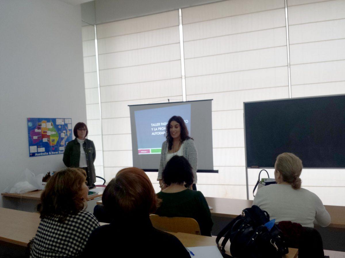 http://www.toledo.es/wp-content/uploads/2016/10/empleo-1200x900.jpg. La Concejalía de Igualdad pone en marcha un Taller para la Creación de Empresas y el Autoempleo Femenino