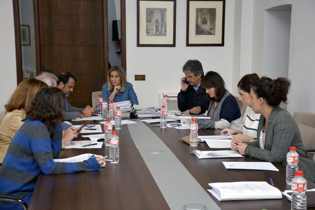 La Junta de Gobierno inicia el expediente para la creación de la Oficina de Promoción Económica y Captación de Inversiones