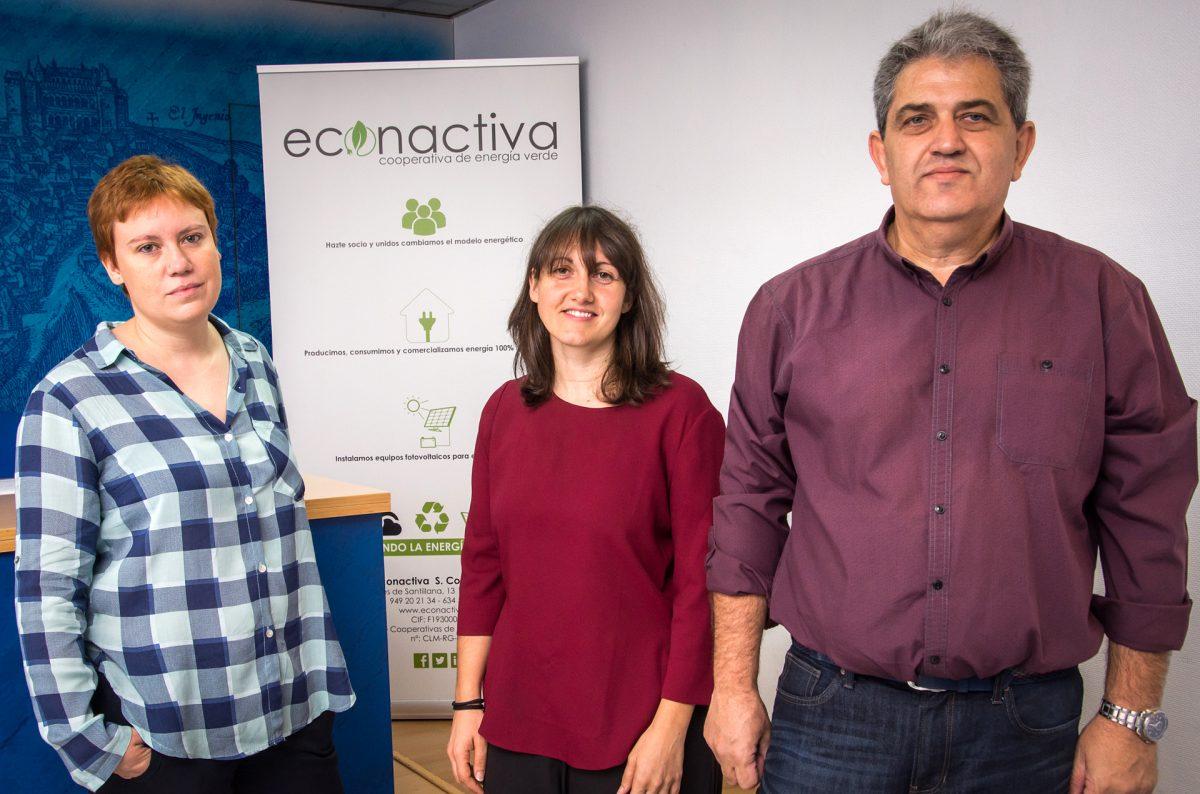 El Consistorio colabora en las primeras Jornadas de Energía Verde, Economía Social y Ciudadanía que se celebran el viernes