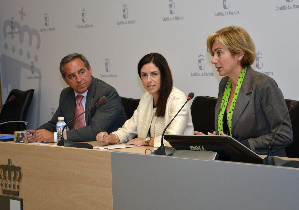 El Gobierno local participa en la clausura de las Primeras Jornadas de gas natural en Castilla-La Mancha