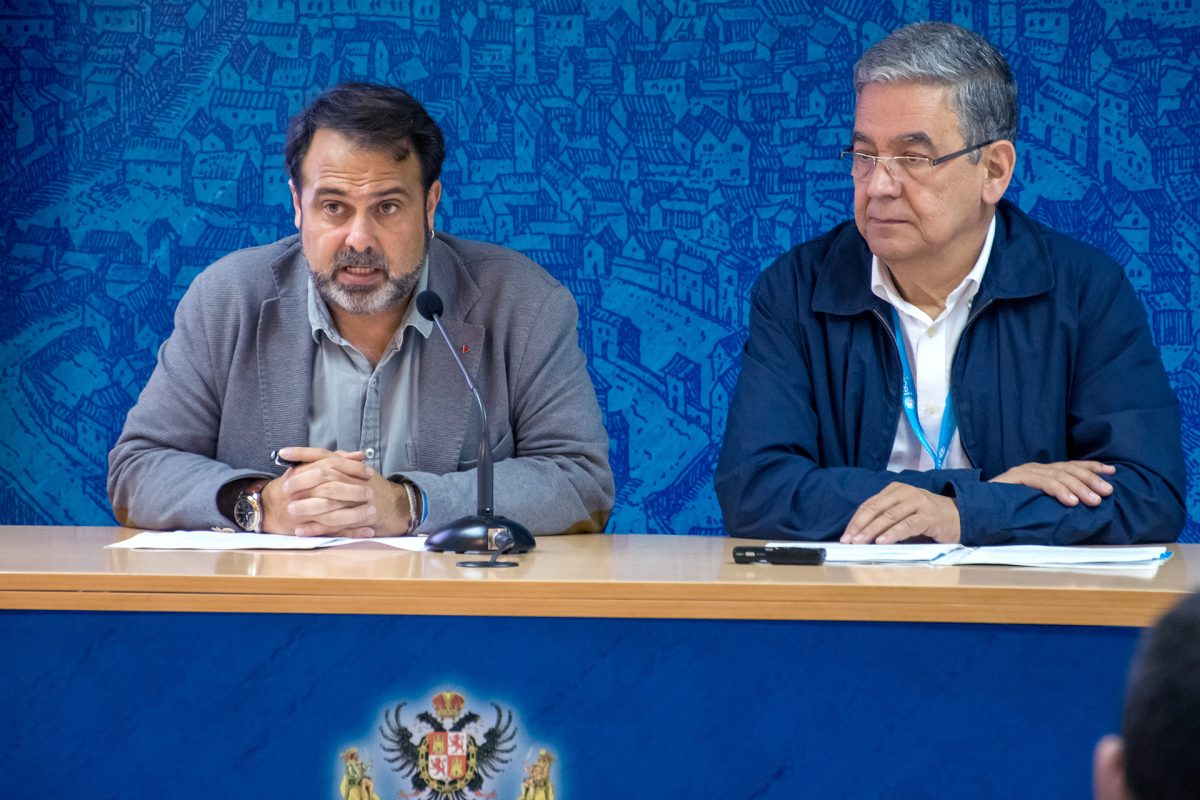 El Consistorio abordará un Plan de la Infancia consensuado con toda la ciudad como primer reto de Ciudad Amiga de la Infancia