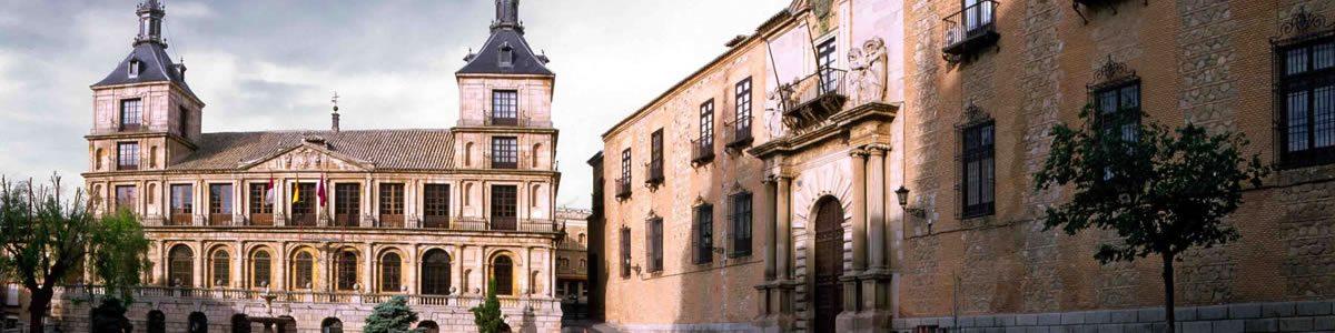 http://www.toledo.es/wp-content/uploads/2016/10/plaza-del-ayuntamiento-1200x300.jpg. Plaza del Ayuntamiento