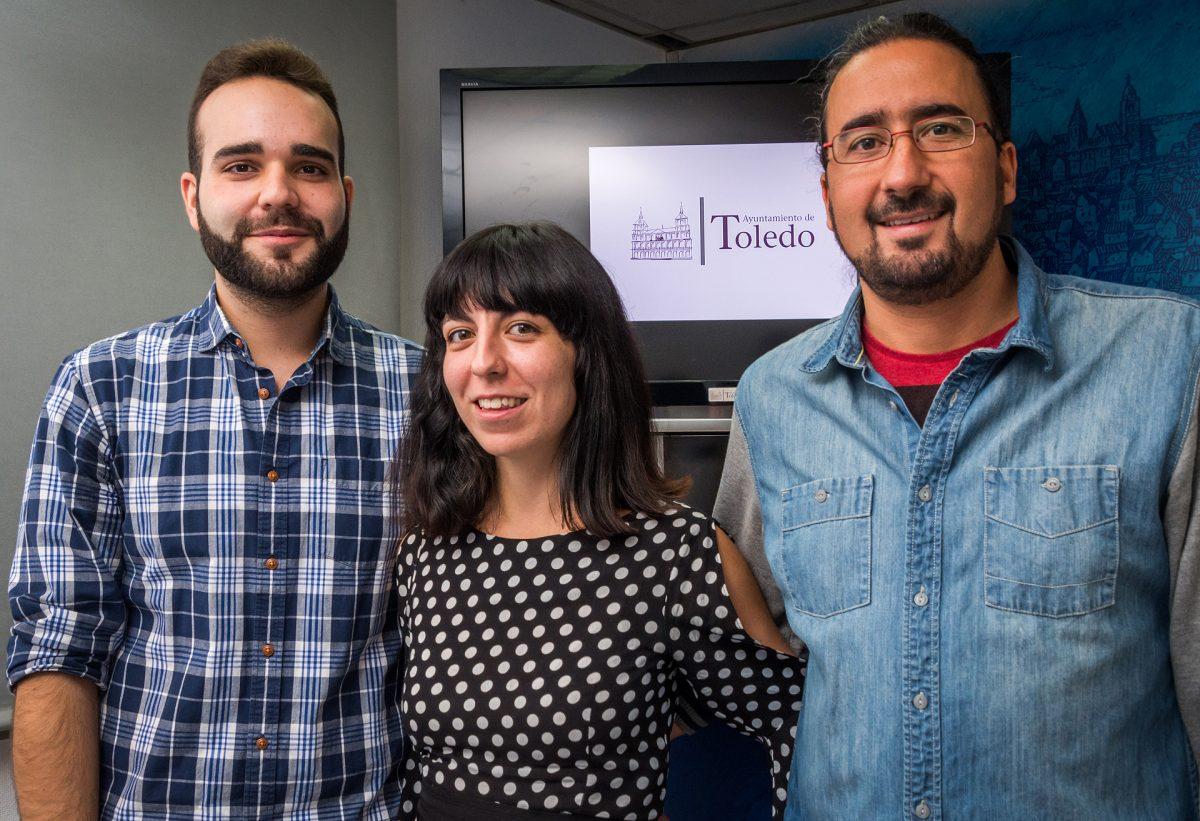 http://www.toledo.es/wp-content/uploads/2016/10/proyecto-impulsarte-1200x821.jpg. La Concejalía de Juventud busca propuestas artísticas para mostrar en la Cámara Bufa durante el mes de noviembre