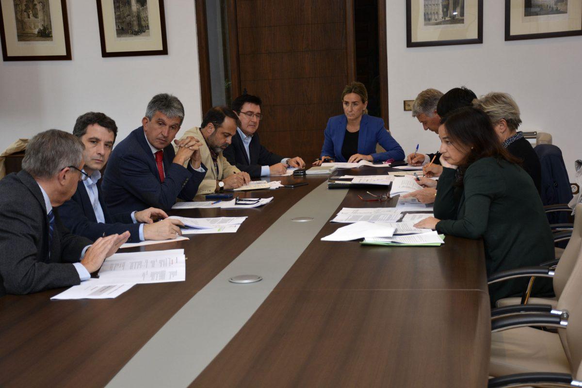La EMSV aprueba por unanimidad solicitar al Ayuntamiento la cancelación de préstamos para garantizar su viabilidad