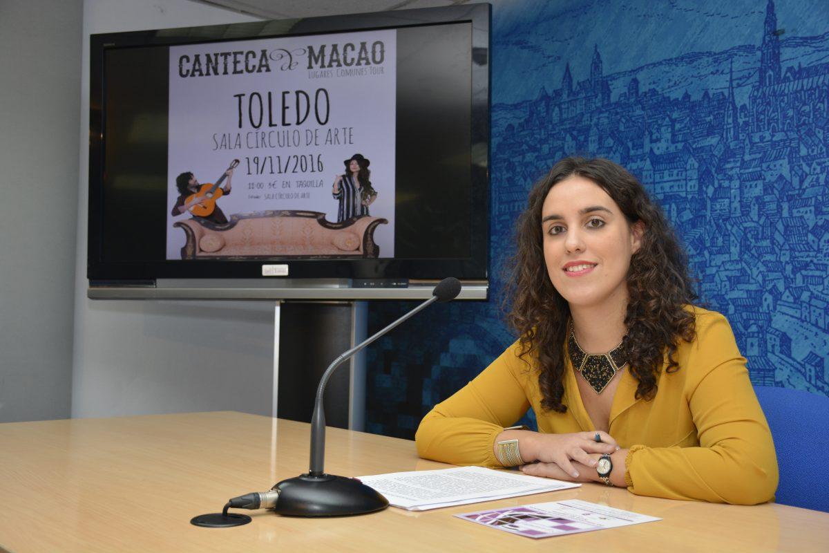 Toledo celebrará el Día contra la violencia hacia las mujeres con nuevas actividades que despierten la conciencia social