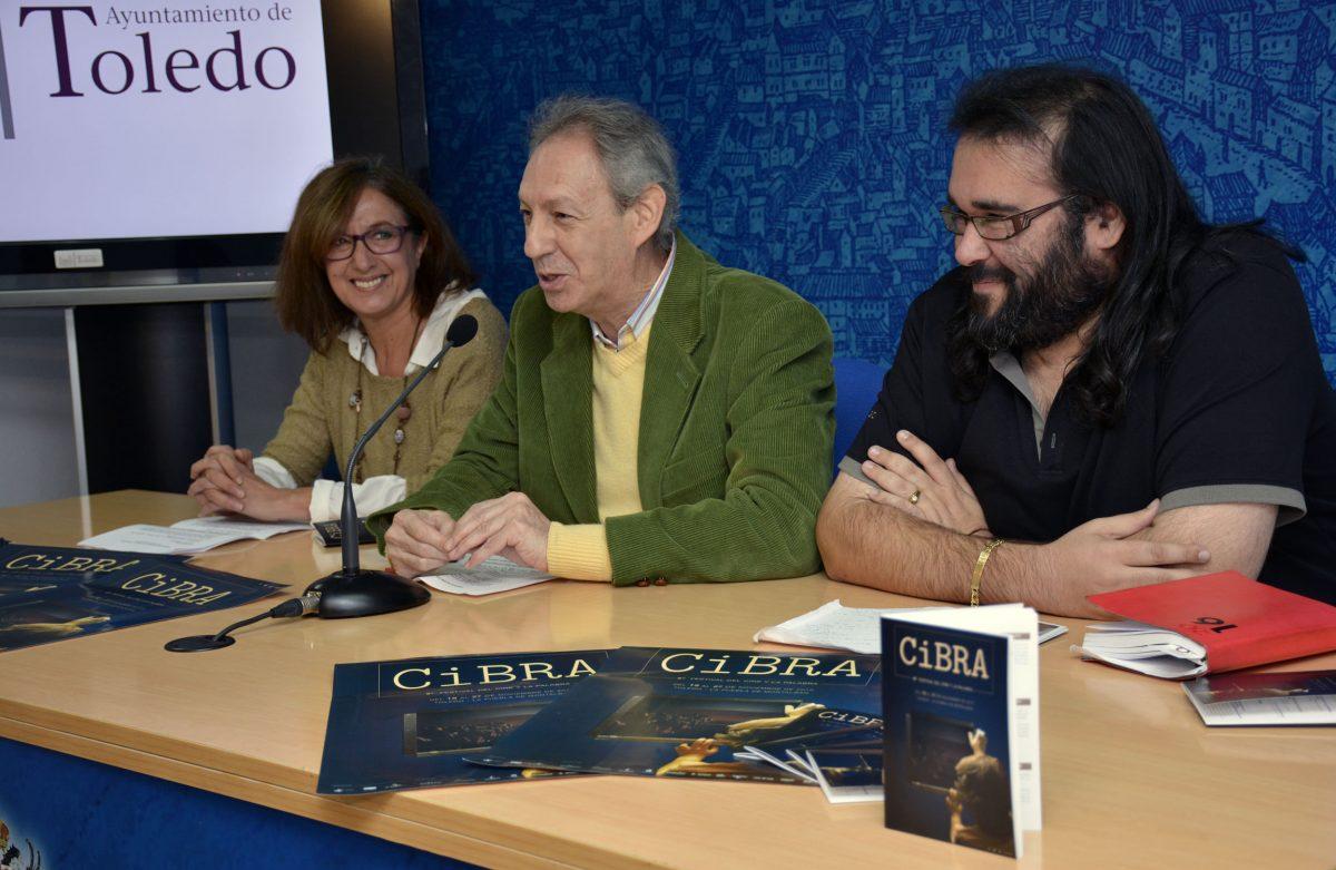 """La octava edición de CIBRA llega a Toledo con tres nuevas secciones, dos estrenos exclusivos y """"Palomitas Premièr"""""""