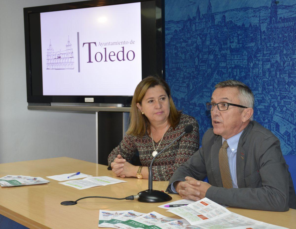 66 establecimientos hosteleros se suman a las XVII Jornadas de la Tapa que se celebrarán en Toledo del 10 al 27 de noviembre