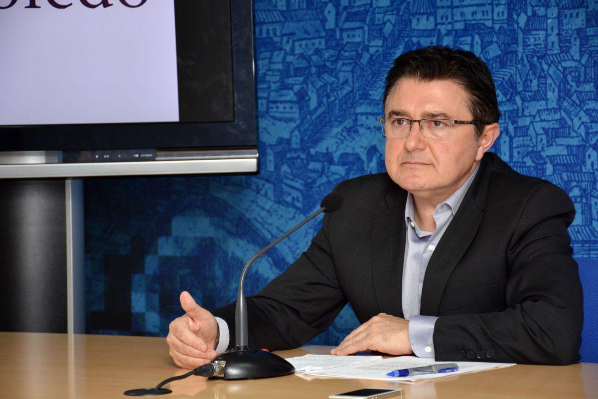 """El Ayuntamiento se presentará a la segunda convocatoria del EDUSI y llamará """"a todos las puertas"""" para lograr sus objetivos"""