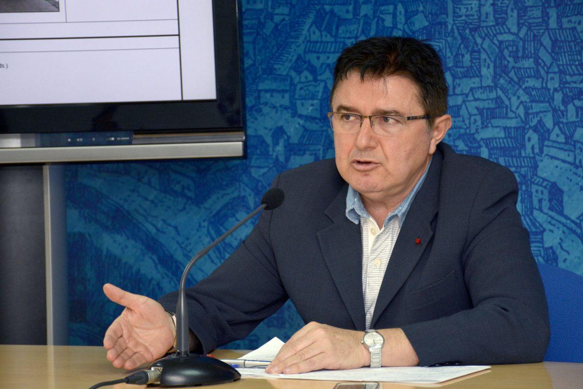 Las obras en el centro social del Polígono y la Sala Thalía comenzarán de manera inmediata y durarán dos meses
