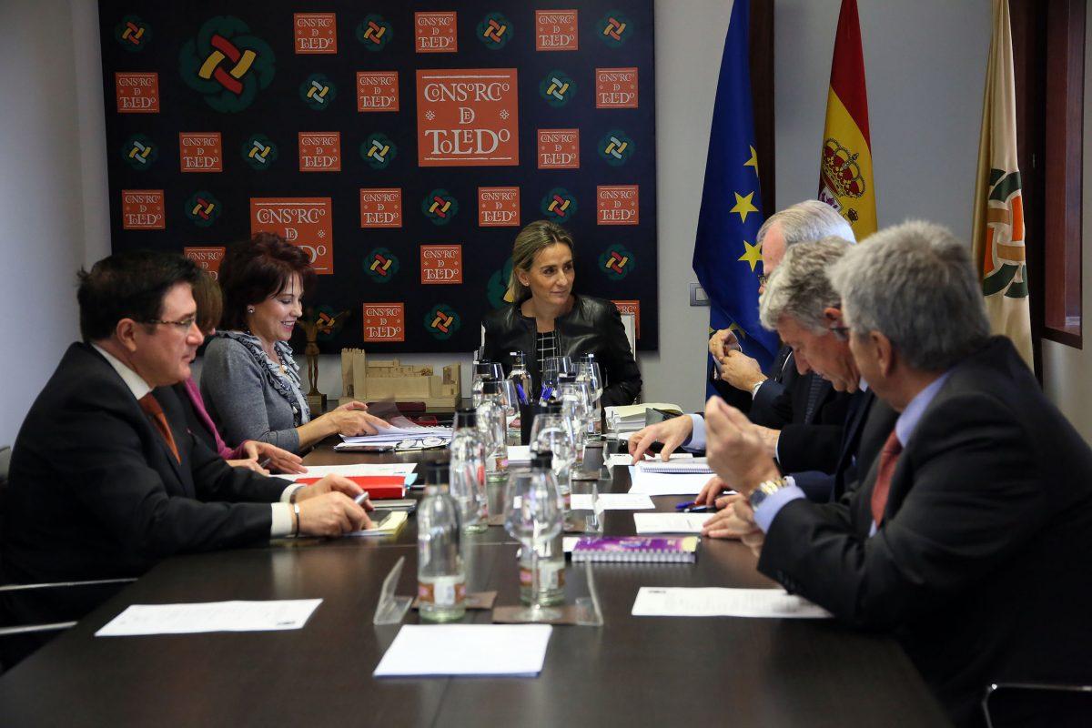El Consorcio aprueba su presupuesto para 2017, que asciende a 4,1 millones de euros, un 1,92% más que 2016
