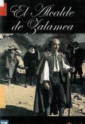 Ciclo Toledo, cine, literatura e historia:  Proyección LA LEYENDA DEL ALCALDE DE ZALAMEA