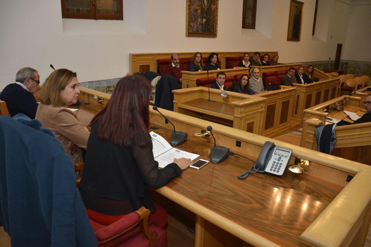 El Consejo Escolar de la Ciudad de Toledo informa de los cambios en la selección de los centros educativos
