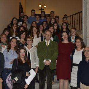 º Entrega de Diplomas (Noviembre 2016)