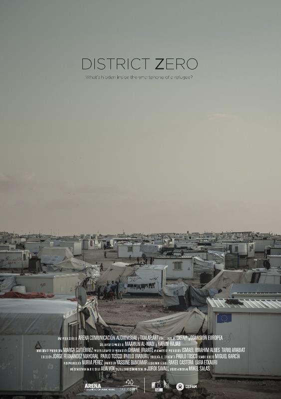 Ciclo de Cine: Refugiados