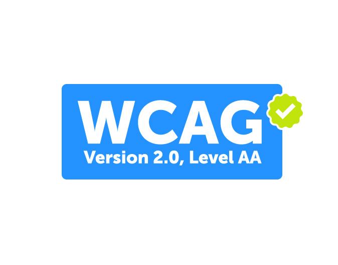 WCAG 2.0. Nivel AA