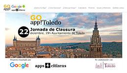 Toledo cada vez está más cerca de contar con una app a través de la que reportar incidencias o necesidades para mejorar la ciudad