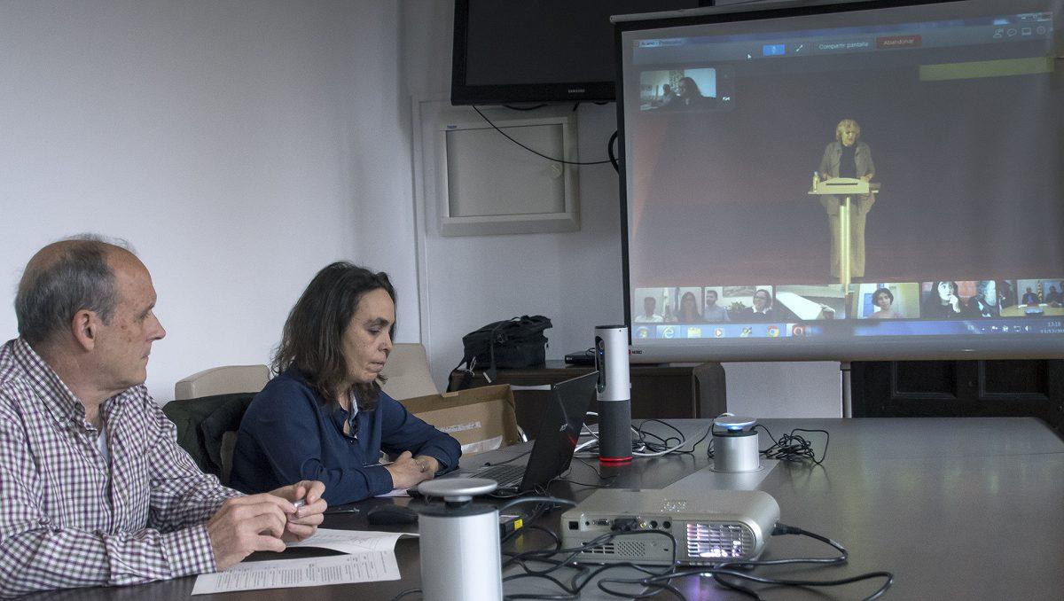 Toledo firma un protocolo con Madrid para incrementar la participación ciudadana a través de las nuevas tecnologías