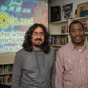 l Ayuntamiento respalda una jornada intercultural de participación ciudadana promovida por So De Paz
