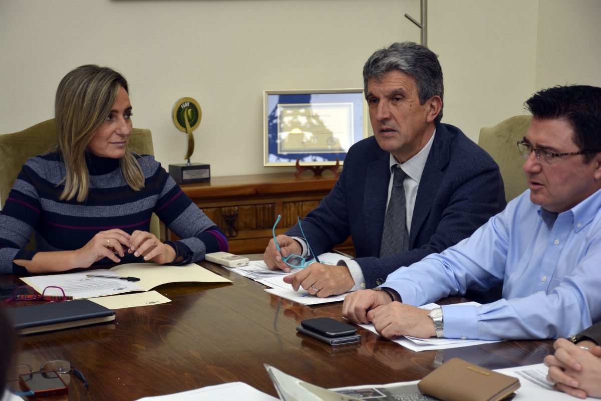 El Ayuntamiento aumenta las inversiones para 2017 en un Presupuesto consolidado que asciende a 88,8 millones de euros