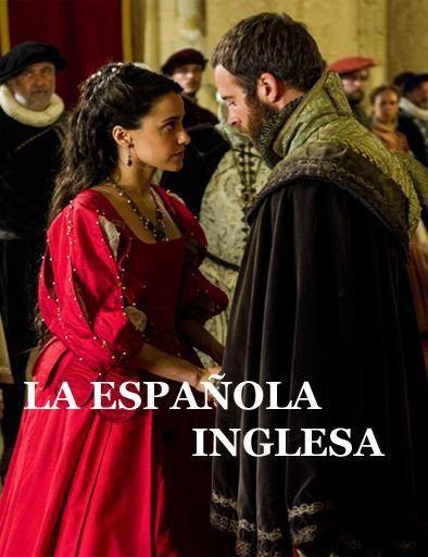 Ciclo Toledo, cine, literatura e historia:  Proyección LA ESPAÑOLA INGLESA
