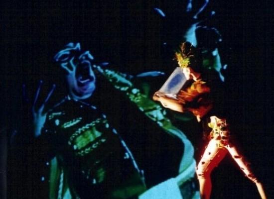 Ciclo Teatro y Danza en familia