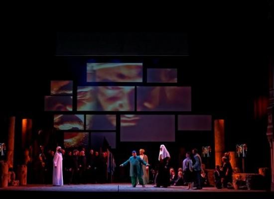 Nabucco. De Giuseppe Verdi