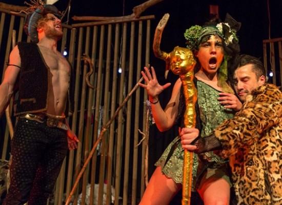 XVIII Ciclo de Teatro Contemporáneo: Peer Gynt, el gran monarca