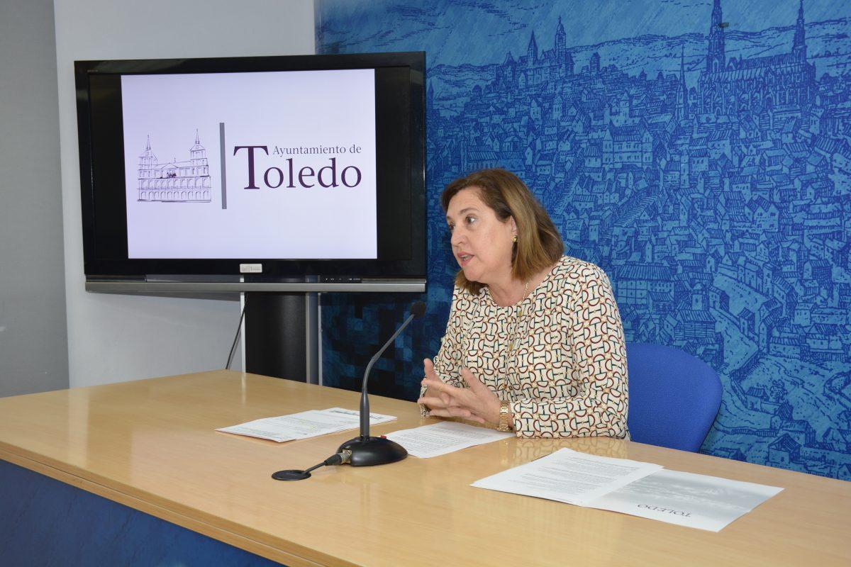 Toledo registra un 90 por ciento de ocupación hotelera y más de 21.000 visitas en las oficinas de turismo durante este largo puente