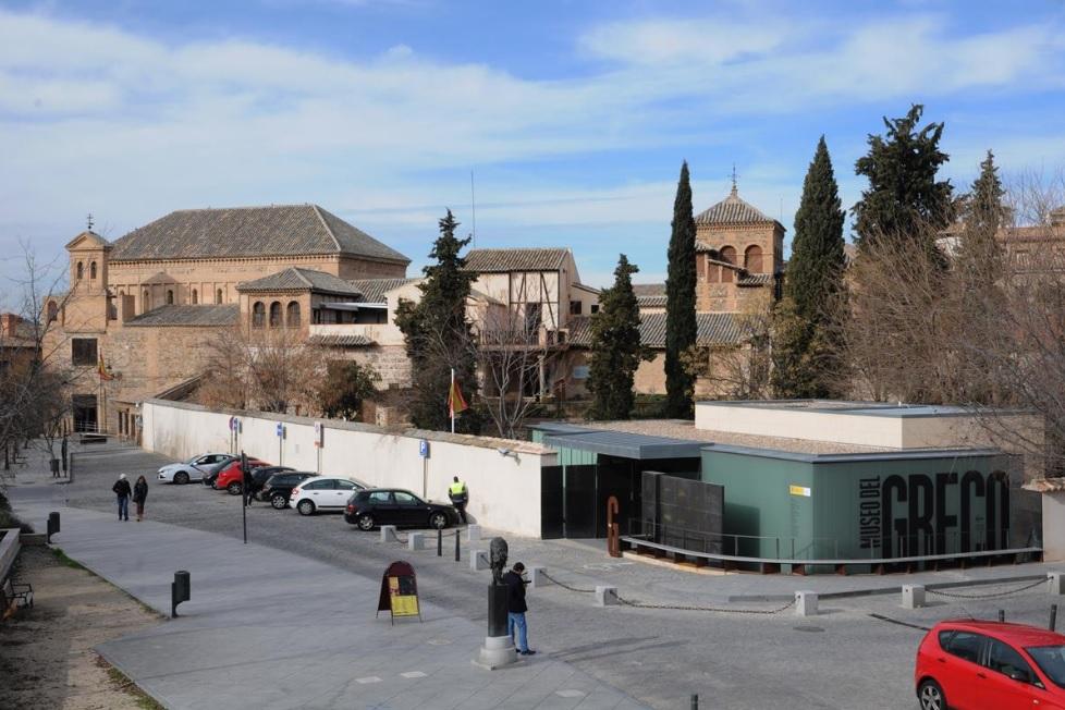 Una nueva guía arqueológica de las Ciudades Patrimonio evalúa la historia y patrimonio de Toledo desde la Prehistoria al siglo XIX