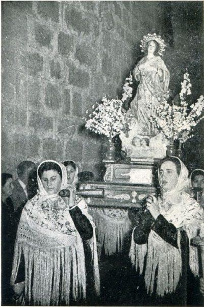 002 - BARGAS - Inmaculada Concepción