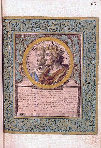006 Sancho III y Fernando II