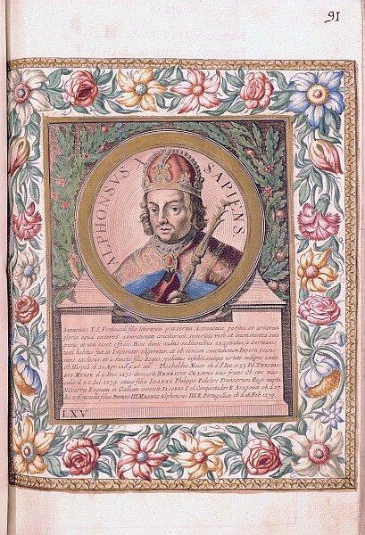 008 Alfonso X