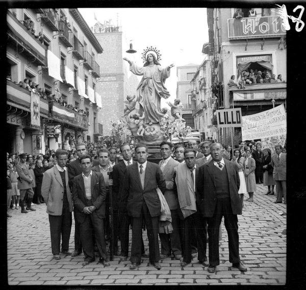 018 - CIRUELOS - Nuestra Señora de la Asunción