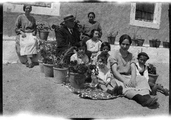 019 Familia Lillo Cigarral Aurora